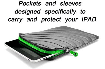 neoprene ipad case